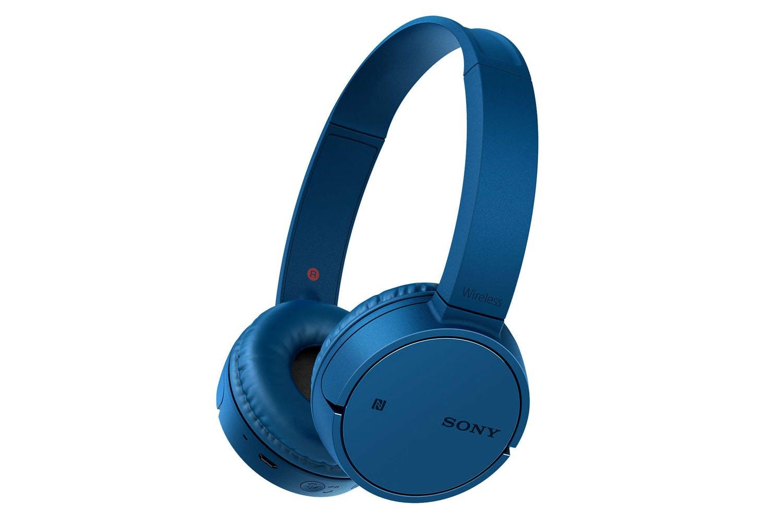 17824e24c4d Sony WH-CH500 Wireless On Ear Headphones | Blue | Ireland