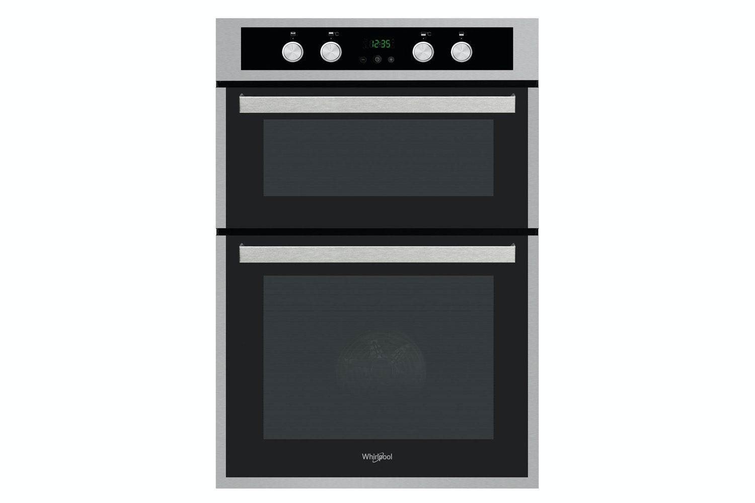 Whirlpool Built-in Double Oven | AKL309IX