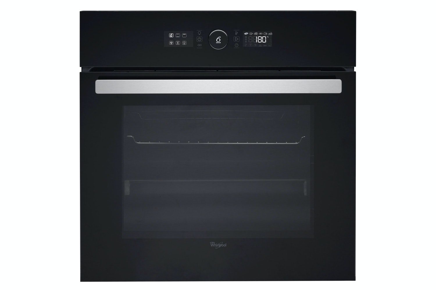 Whirlpool Built-in Single Oven | AKZ96230/NB