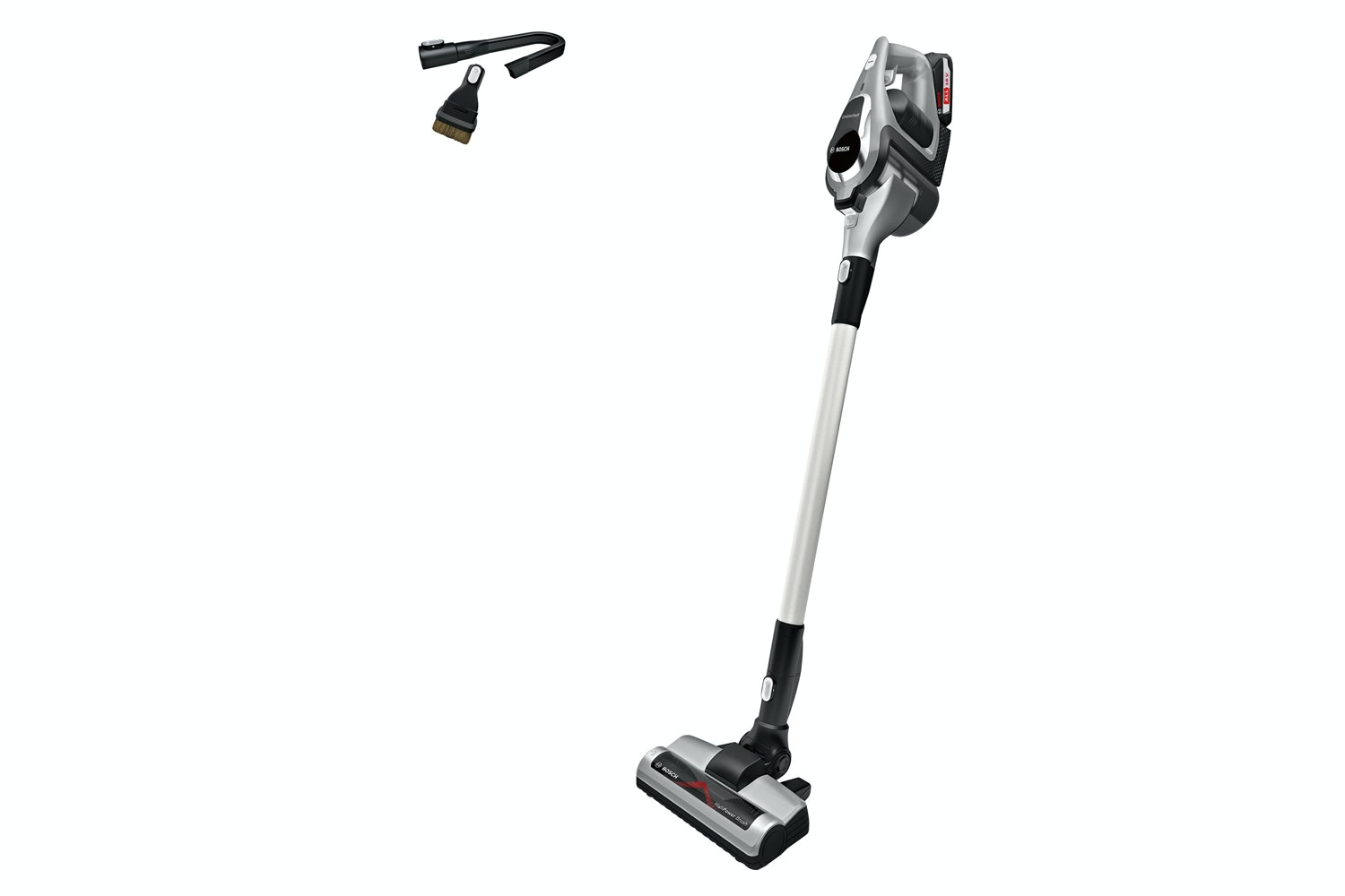 Bosch Cordless Upright Vacuum Cleaner | BCS111GB