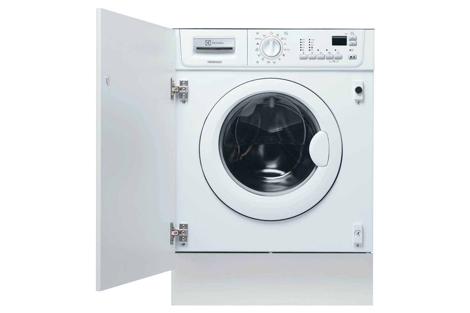 Electrolux Integrated 7kg Washer / 4kg Dryer | EWX14742W