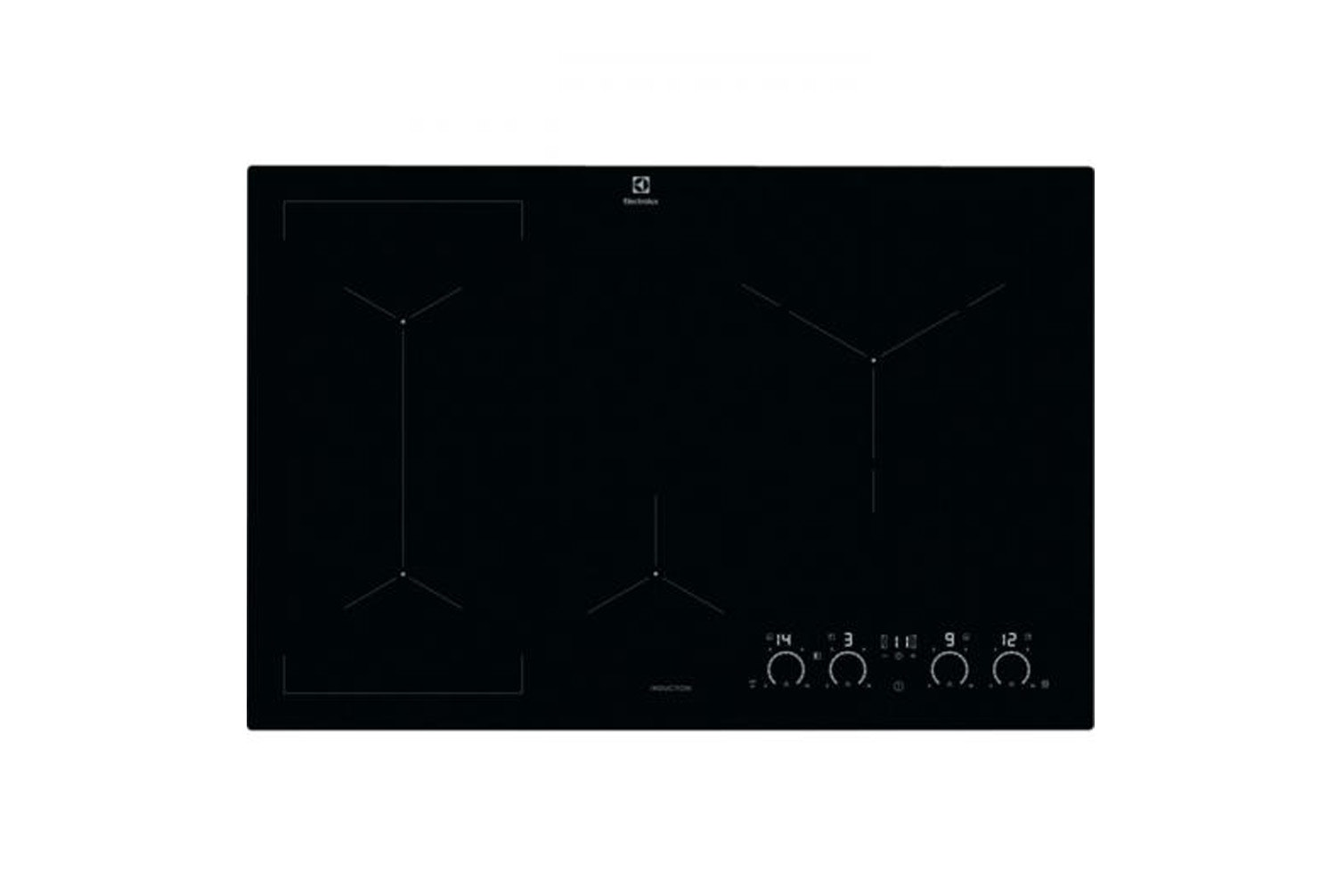 Electrolux 80cm Induction Hob | KIV8346