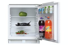 Hoover Under Counter Fridge | HBRUP160NK