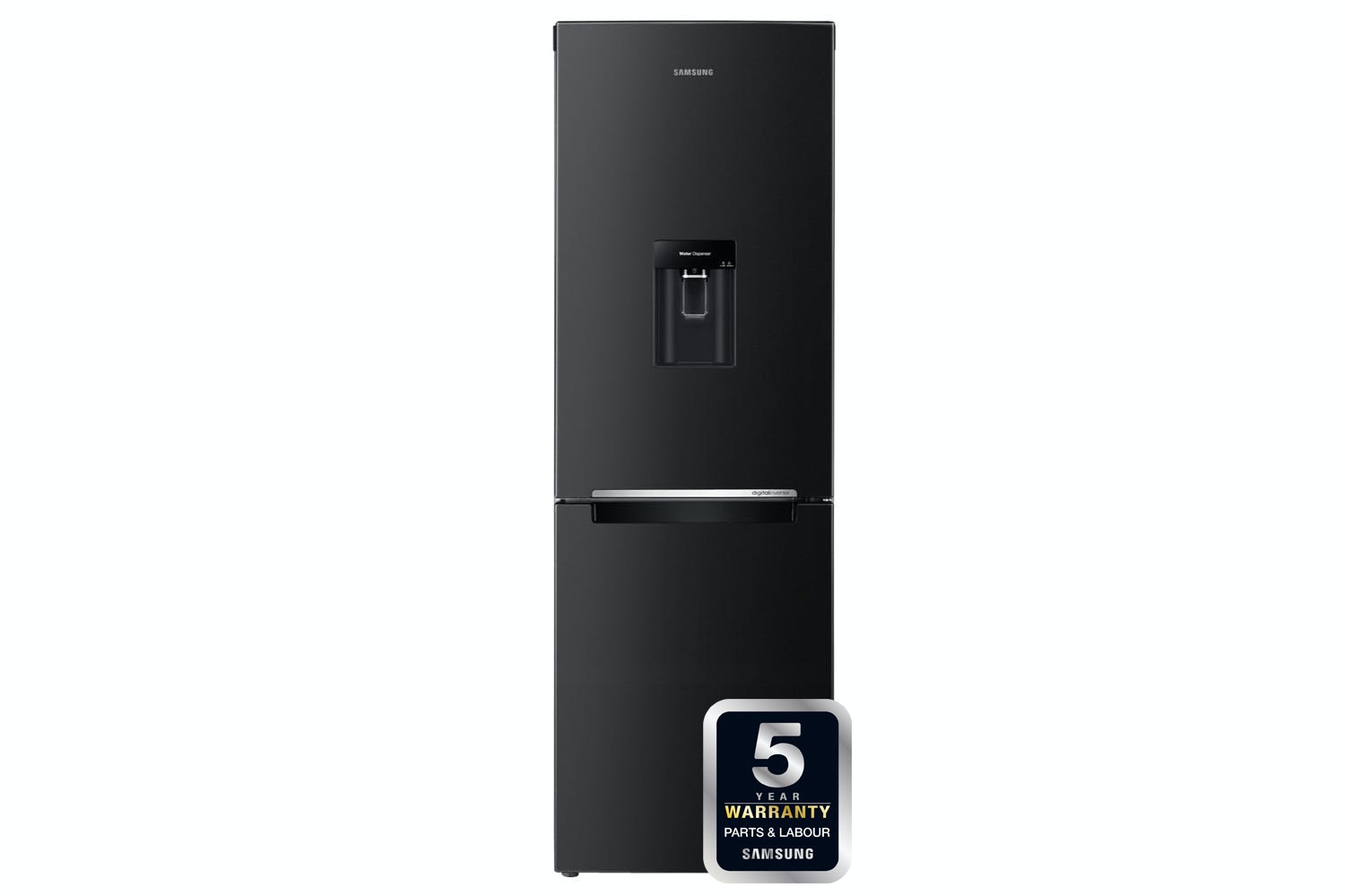 Samsung Freestanding Fridge Freezer | RB29FWRNDBC