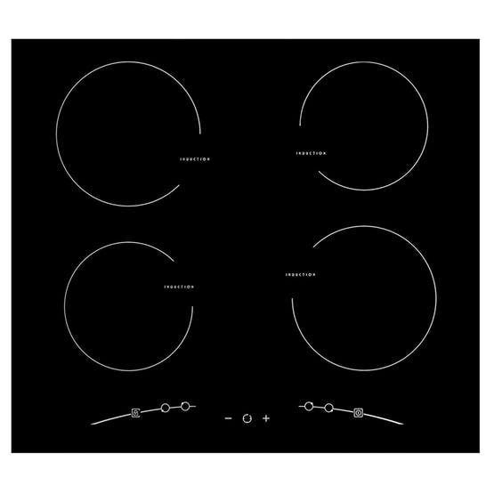Cata 60cm Induction Hob | UBIND60LCT