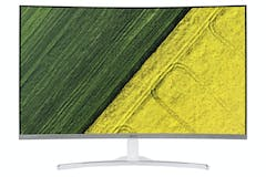 "Acer 31.5"" Full HD Curved LED Monitor 