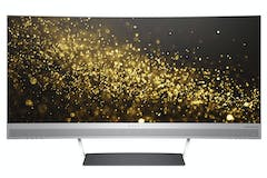 "HP Envy 34"" Quad HD Monitor 
