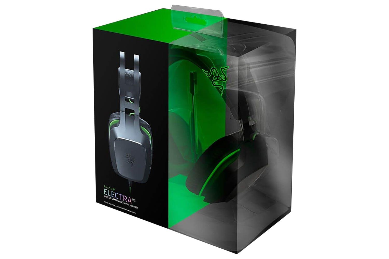 4c4221ef759 Razer Electra V2 Gaming Headset | Ireland