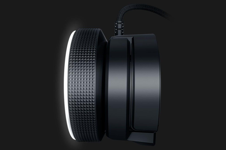 Razer Kiyo Ring Light Webcam