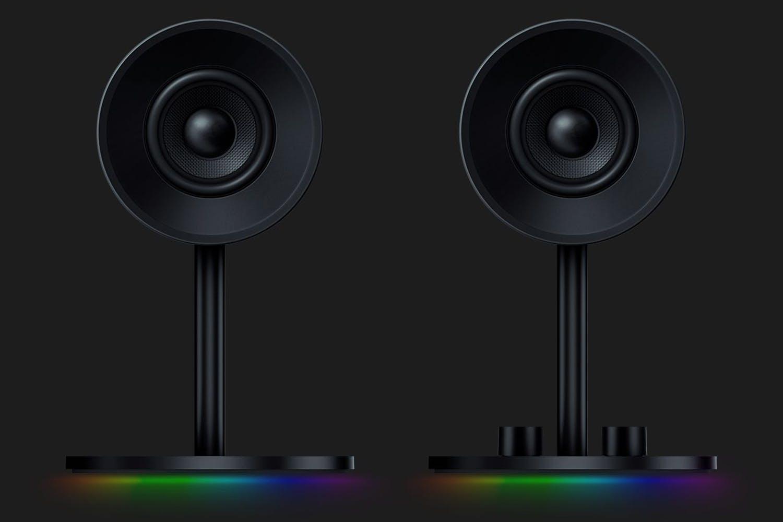 Razer Nommo Chroma 2 0 Gaming Speaker