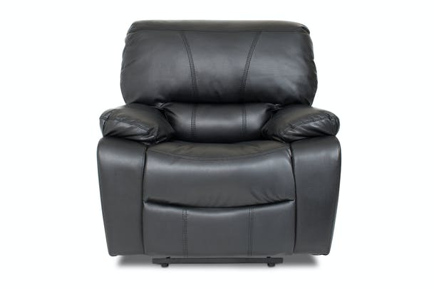 Cooper Recliner Chair  | Black