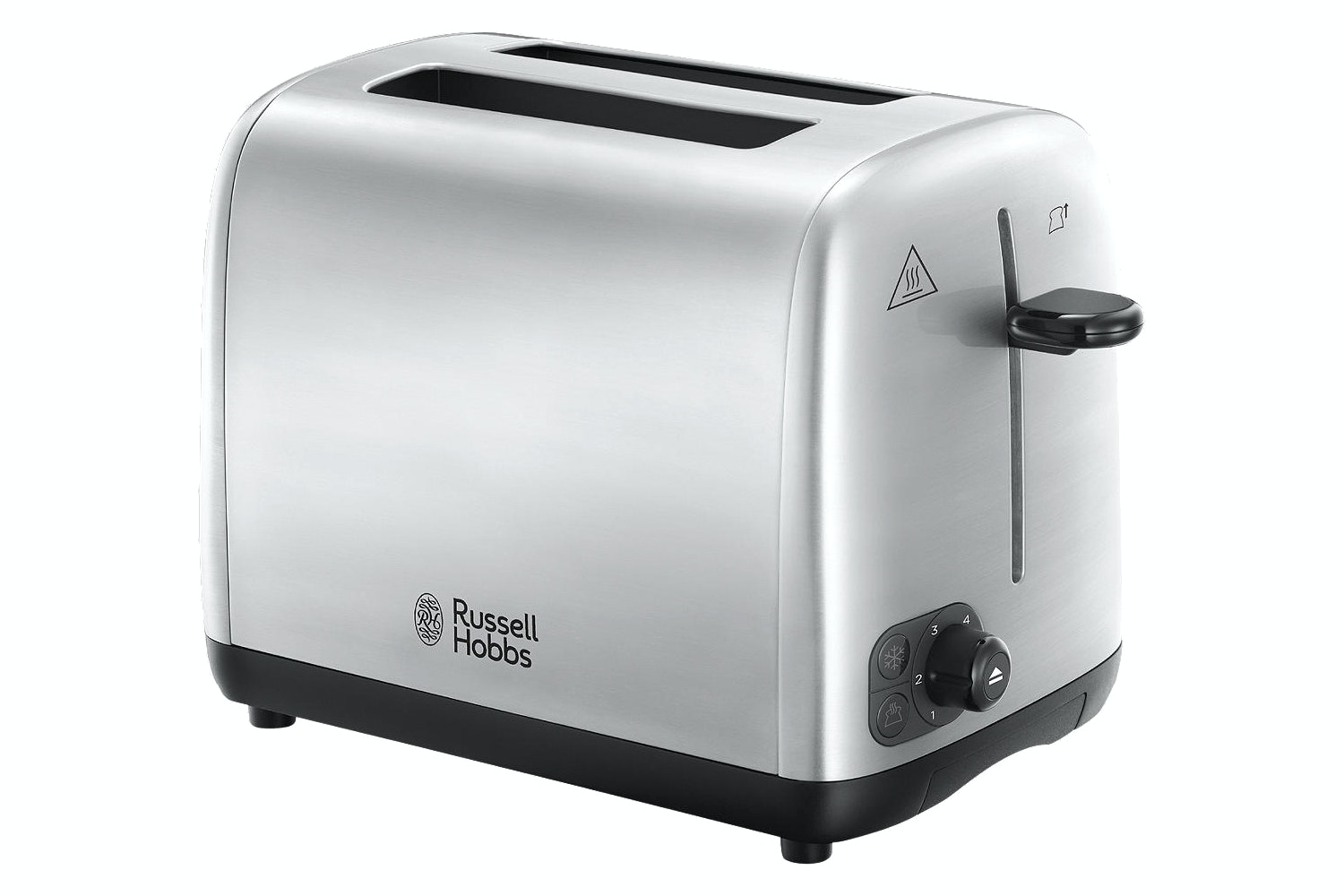 Russell Hobbs Adventure Toaster | Silver