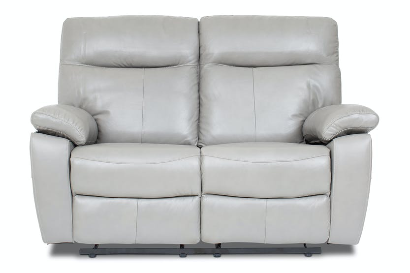 Bobby 2 Seater Recliner | Manual | Colour options