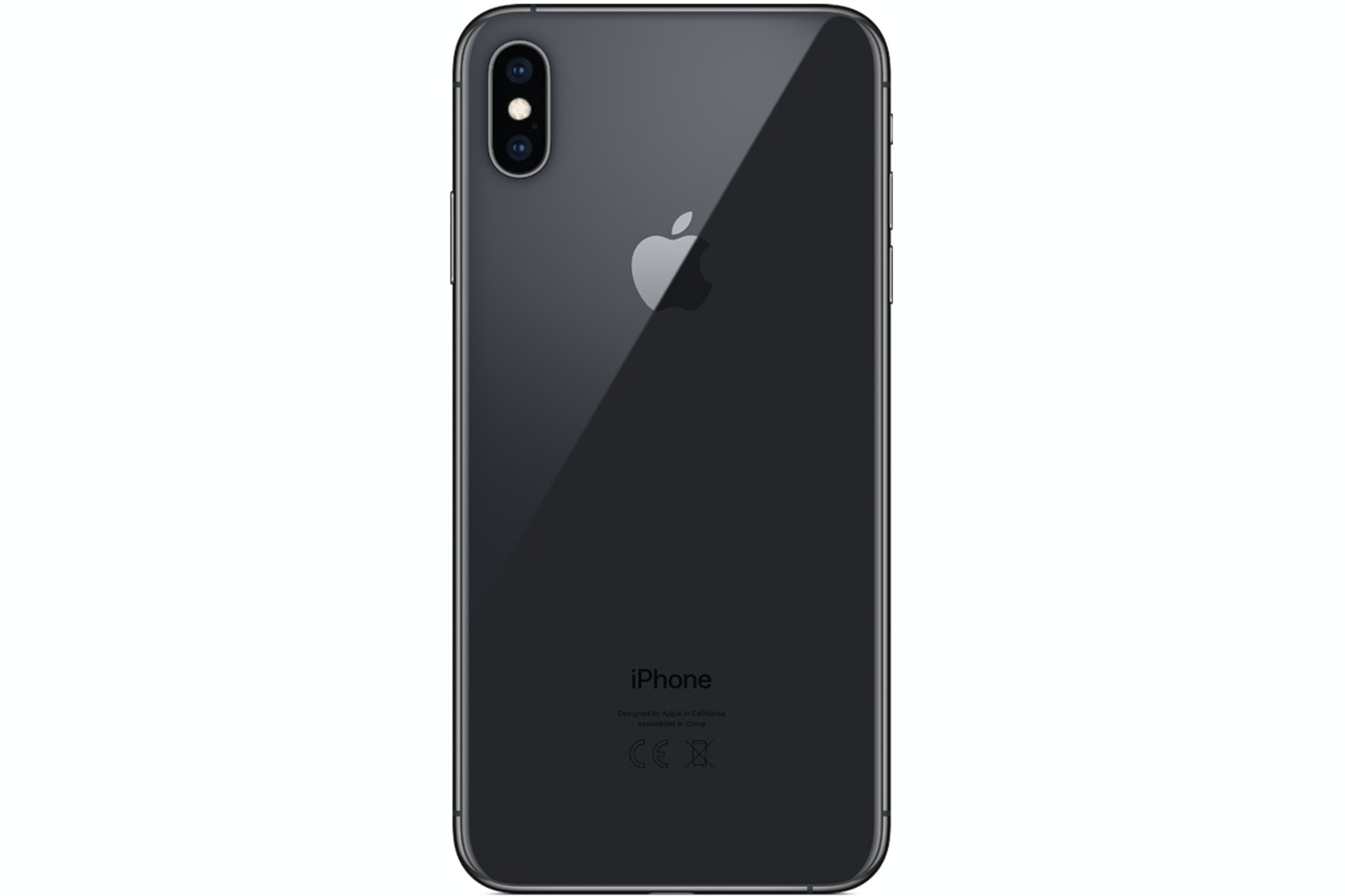 iPhone XS Max | 64GB | Space Grey
