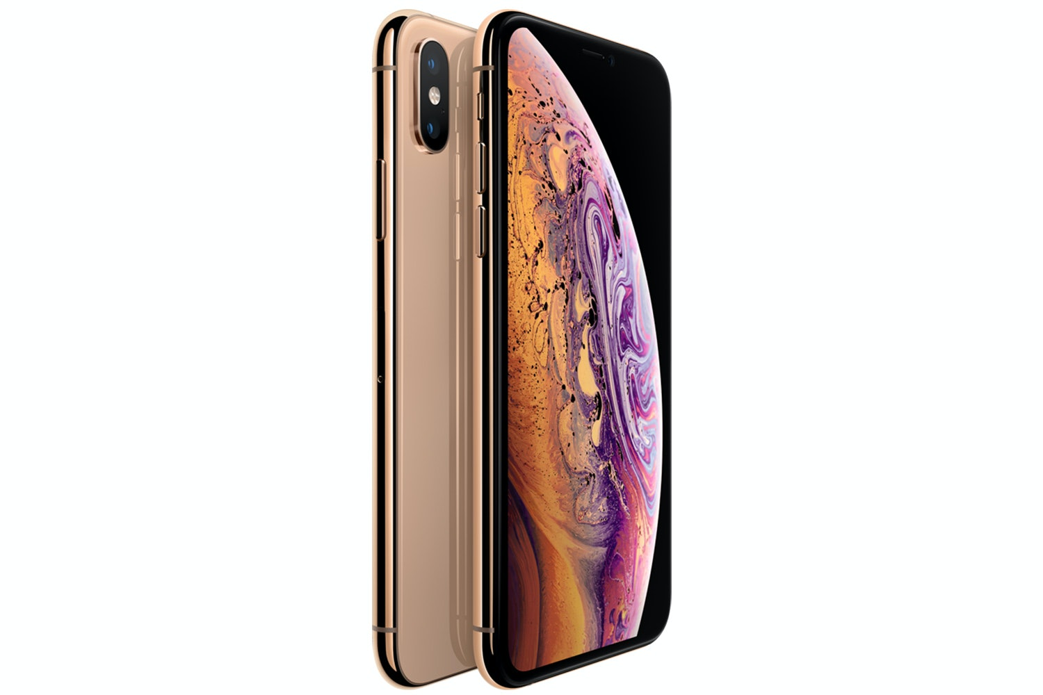 iPhone XS | 256GB | Gold