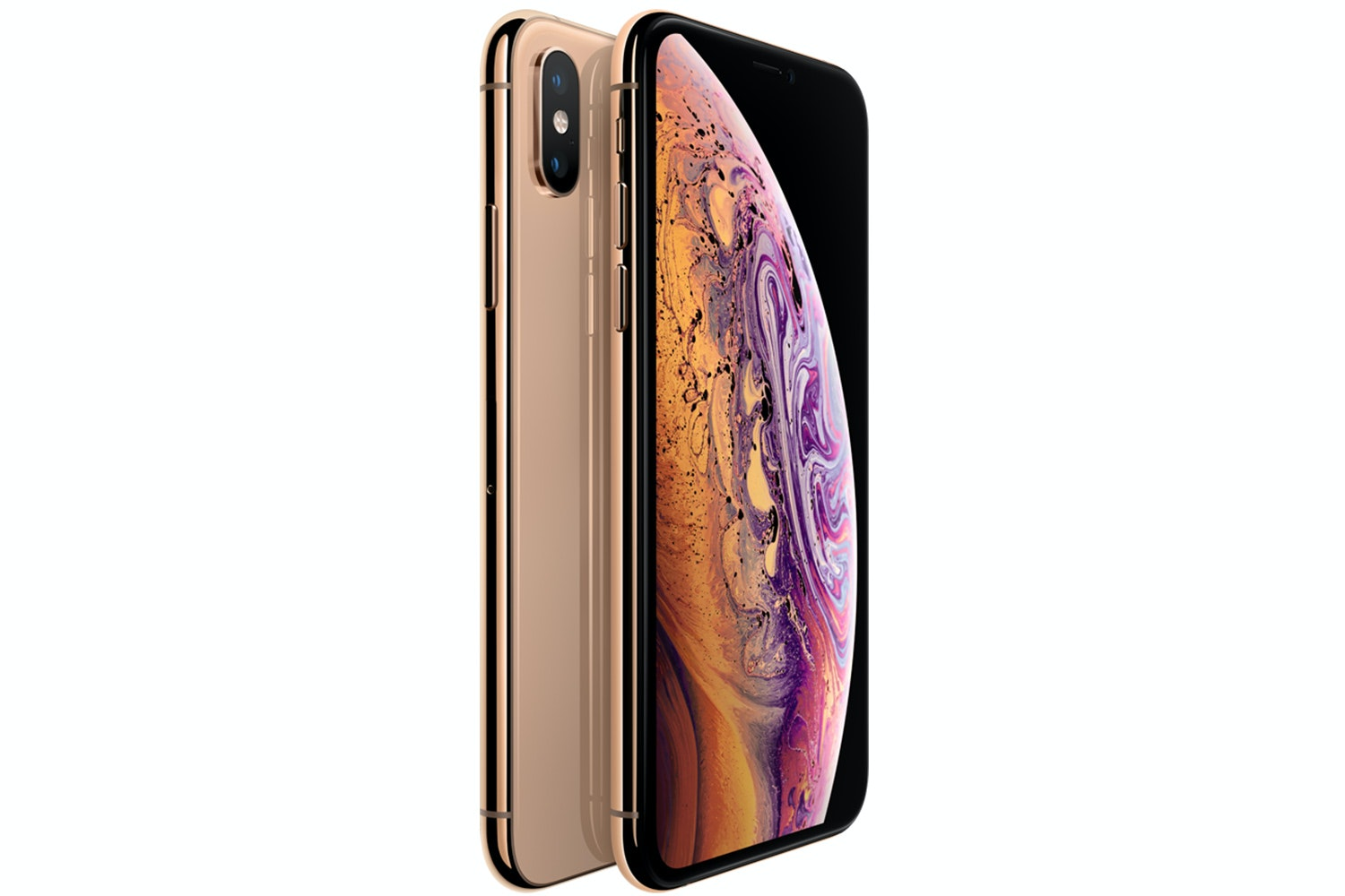 iPhone XS Max | 64GB | Gold