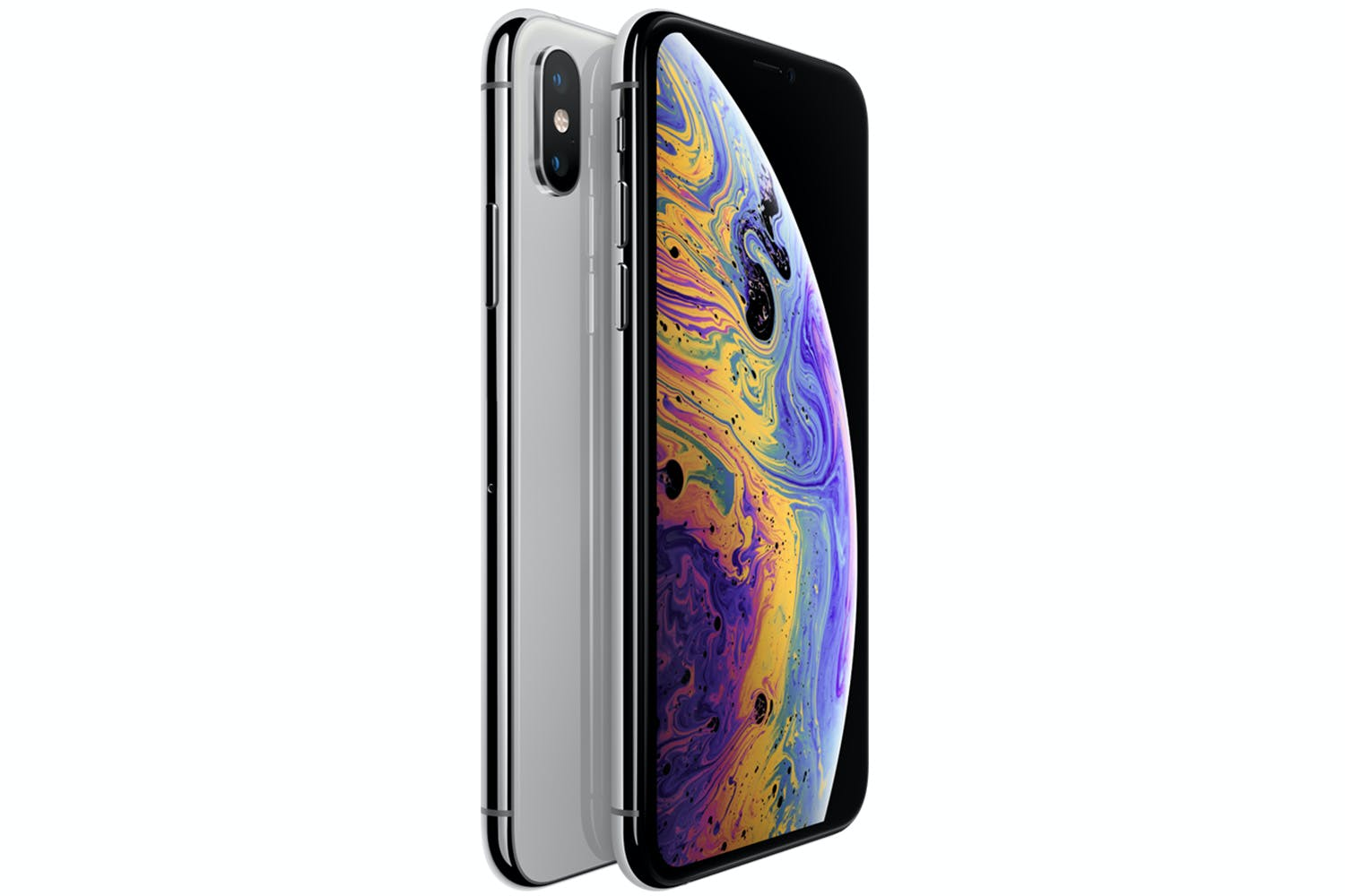 3932d145bdc iPhone XS | 256GB | Silver | Ireland