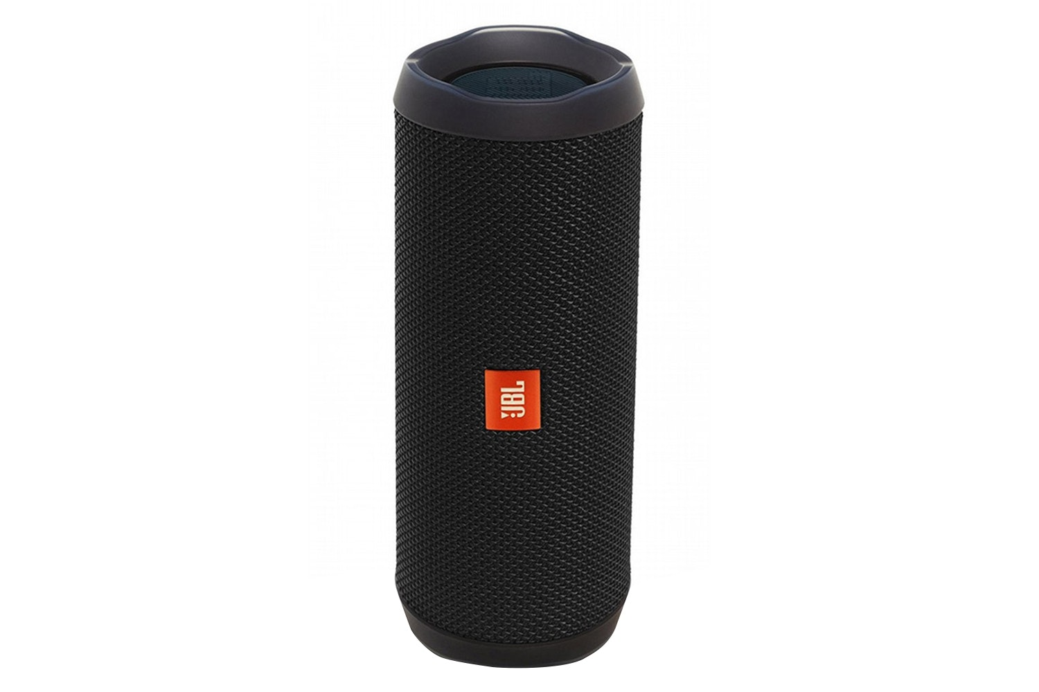 JBL Flip 4 Bluetooth Speaker | Black