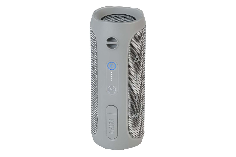 JBL Flip 4 Bluetooth Speaker | Grey