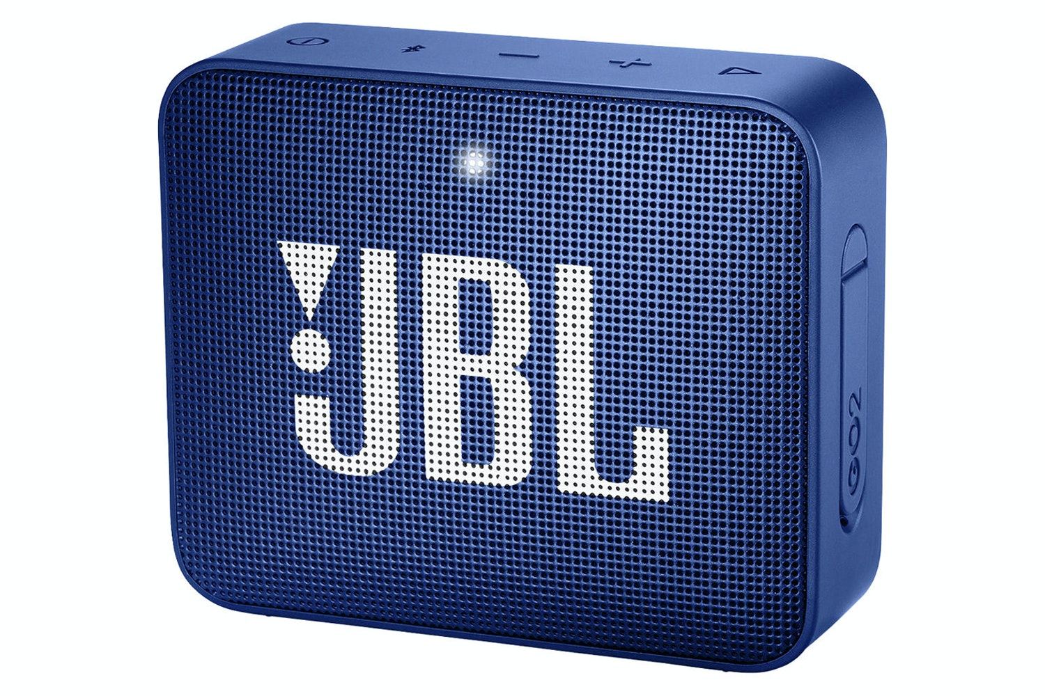 JBL GO 2 Bluetooth Speaker | Blue