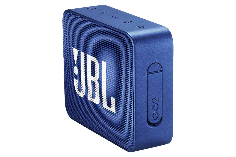 JBL GO 2 Bluetooth Speaker | Blue