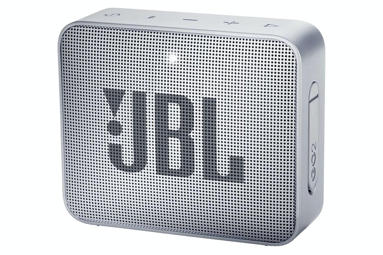 c8cd6775542 JBL GO 2 Bluetooth Speaker | Ash Grey | Ireland