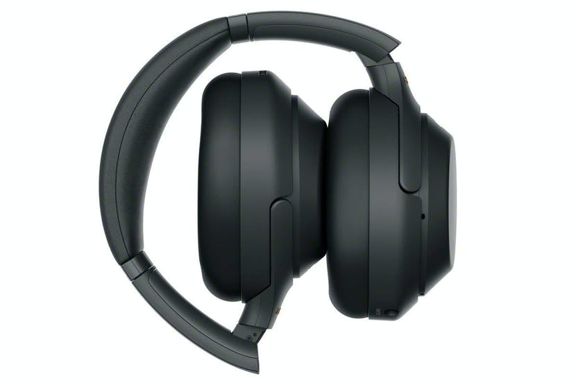 Sony WH-1000XM3 Wireless Noise Cancelling Headphones | Black