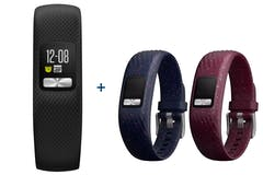 Garmin Vivofit 4 | Black | Regular