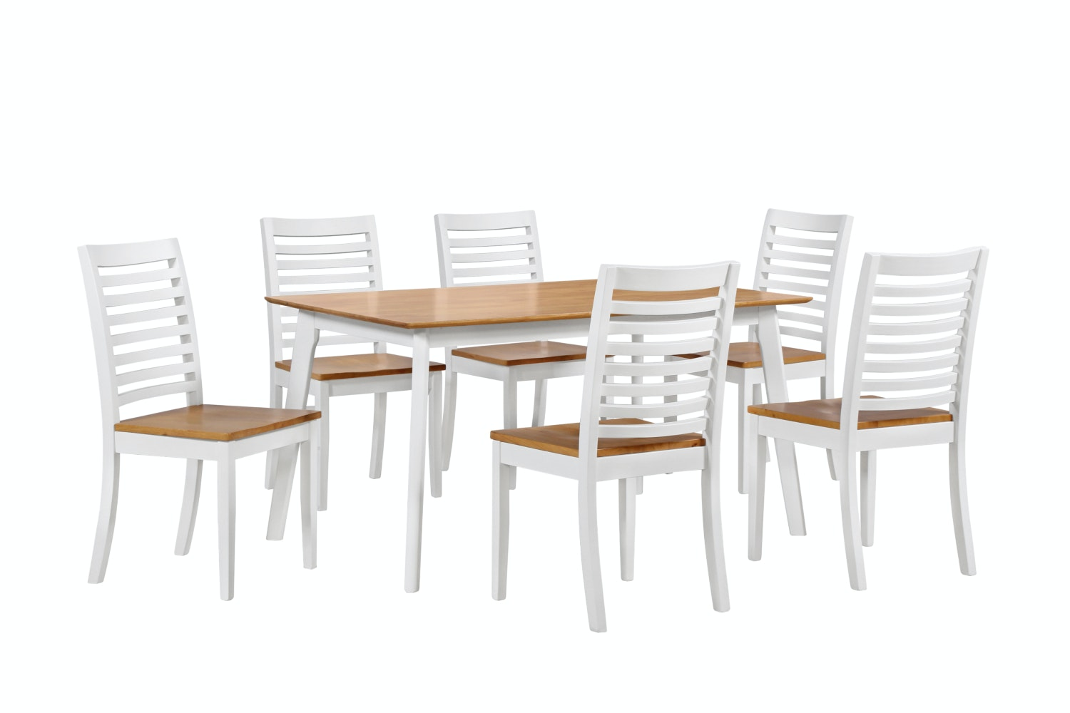 Poppy Dining Set | 7 Piece Set