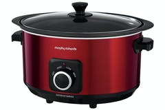 Morphy Richards 6.5L Stew Slow Cooker | 461011