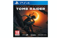 Shadow Of Tomb Raider | PS4