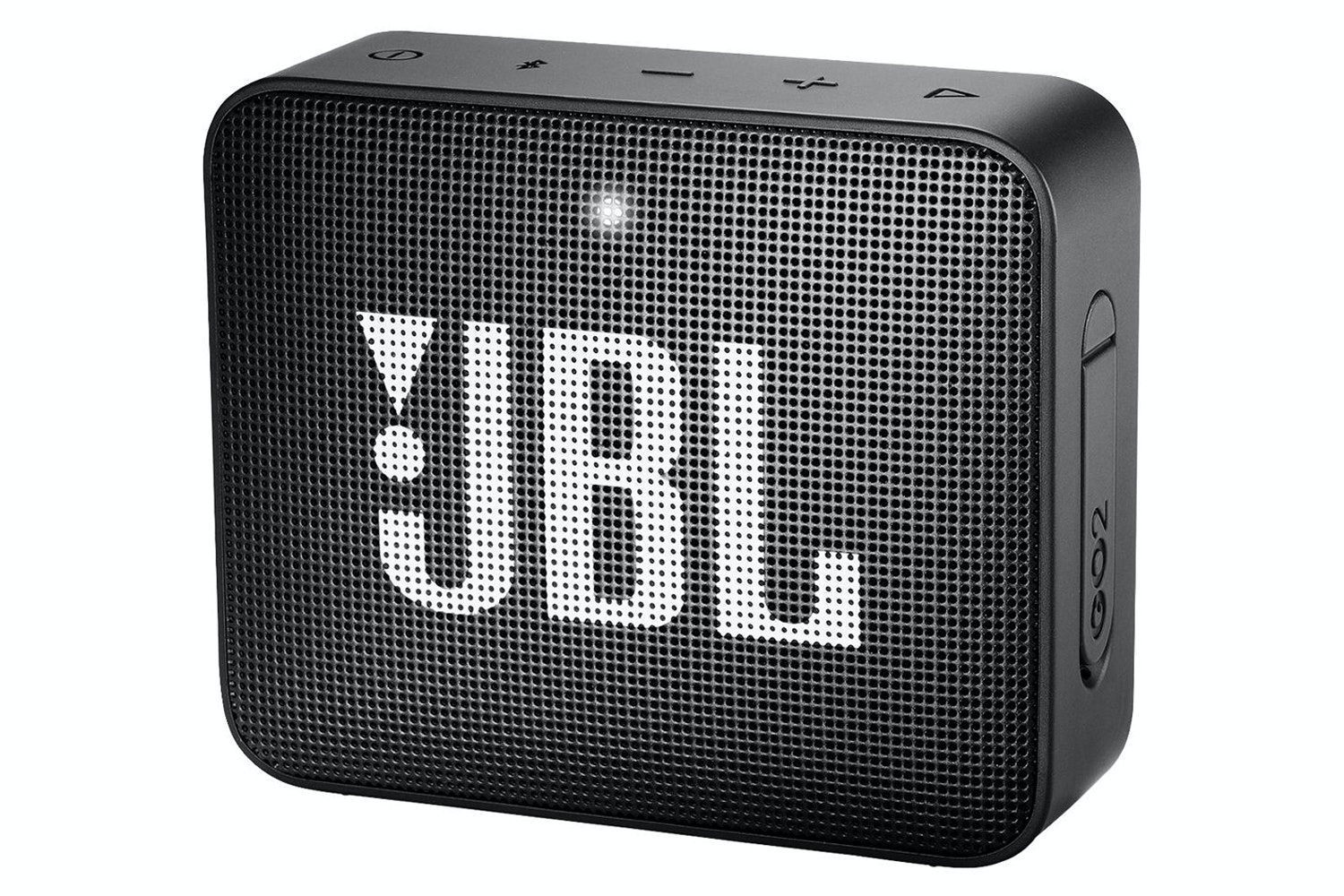 JBL GO 2 Bluetooth Speaker | Midnight Black