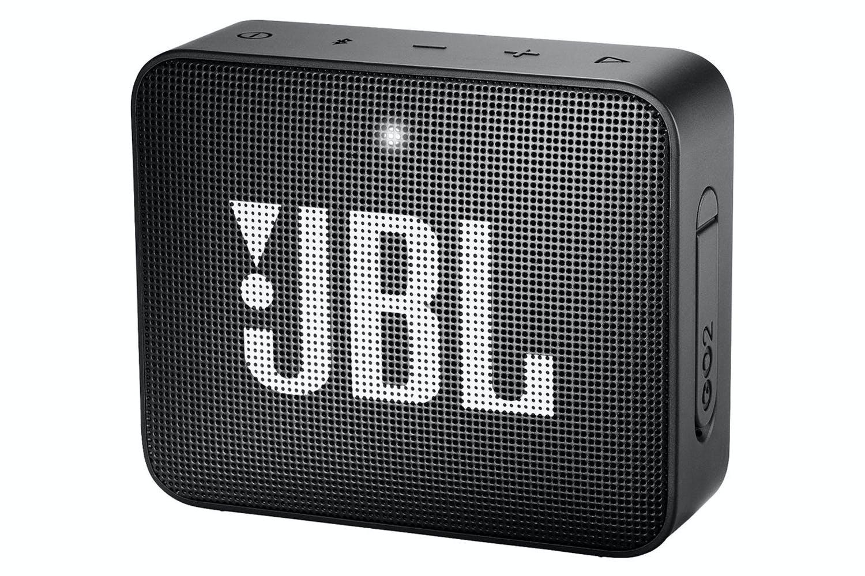 14204a38dff JBL GO 2 Bluetooth Speaker | Midnight Black | Ireland