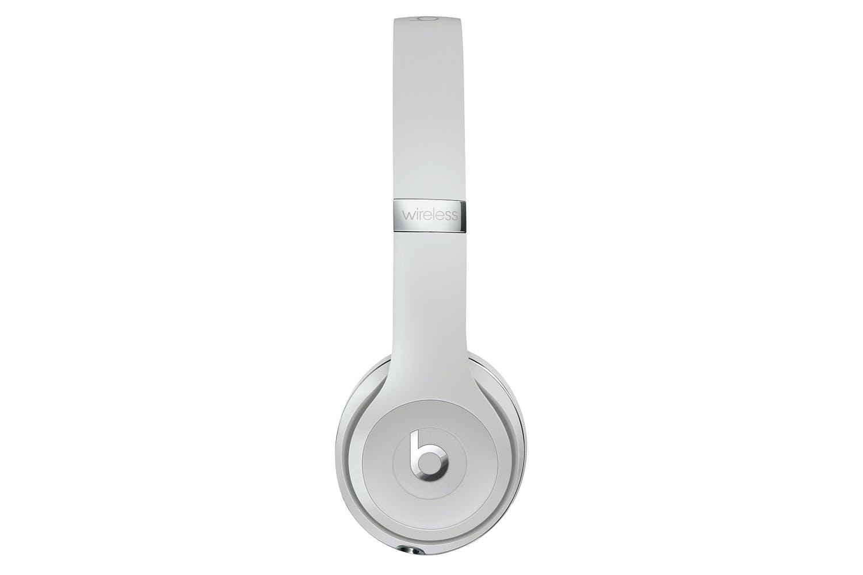 2e1b058f6bd Beats Solo3 Wireless On-Ear Headphones | Satin Silver | Ireland