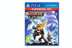 PlayStation Hits - Ratchet & Clank | PlayStation 4
