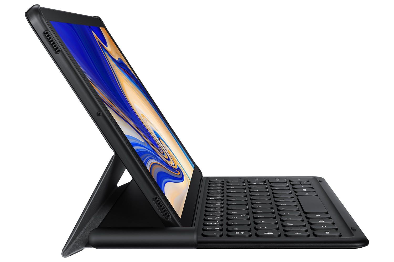 e2563efca63 Samsung Tab S4 Book Cover Keyboard | Ireland