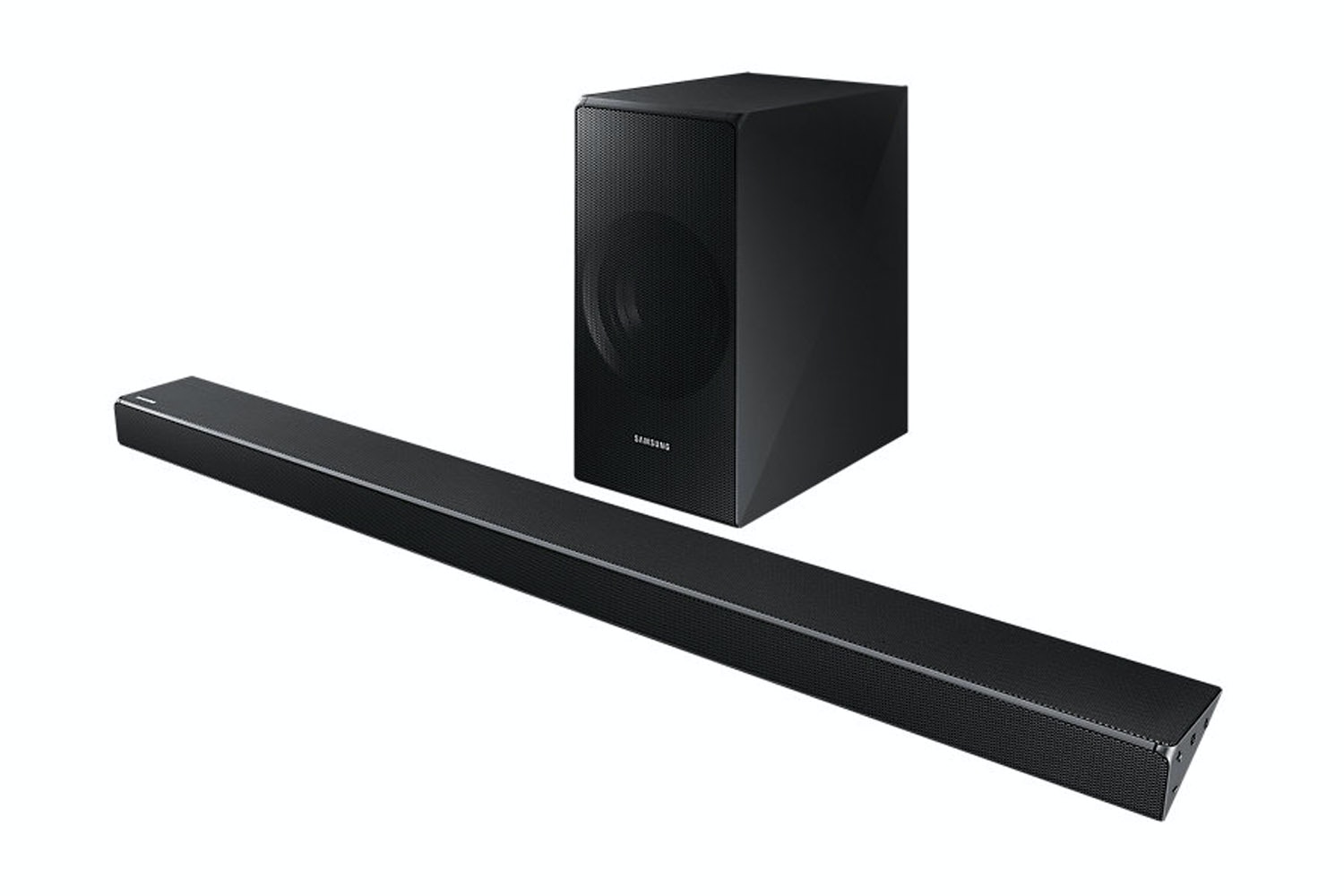 Samsung HW-N650 Wireless Cinematic Acoustic beam Soundbar | Black
