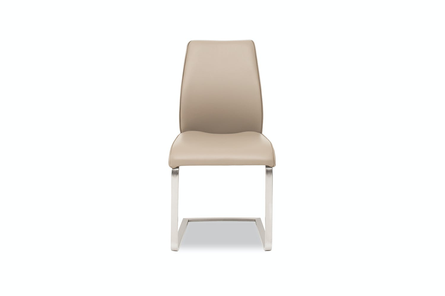 Aston dining chair taupe ireland