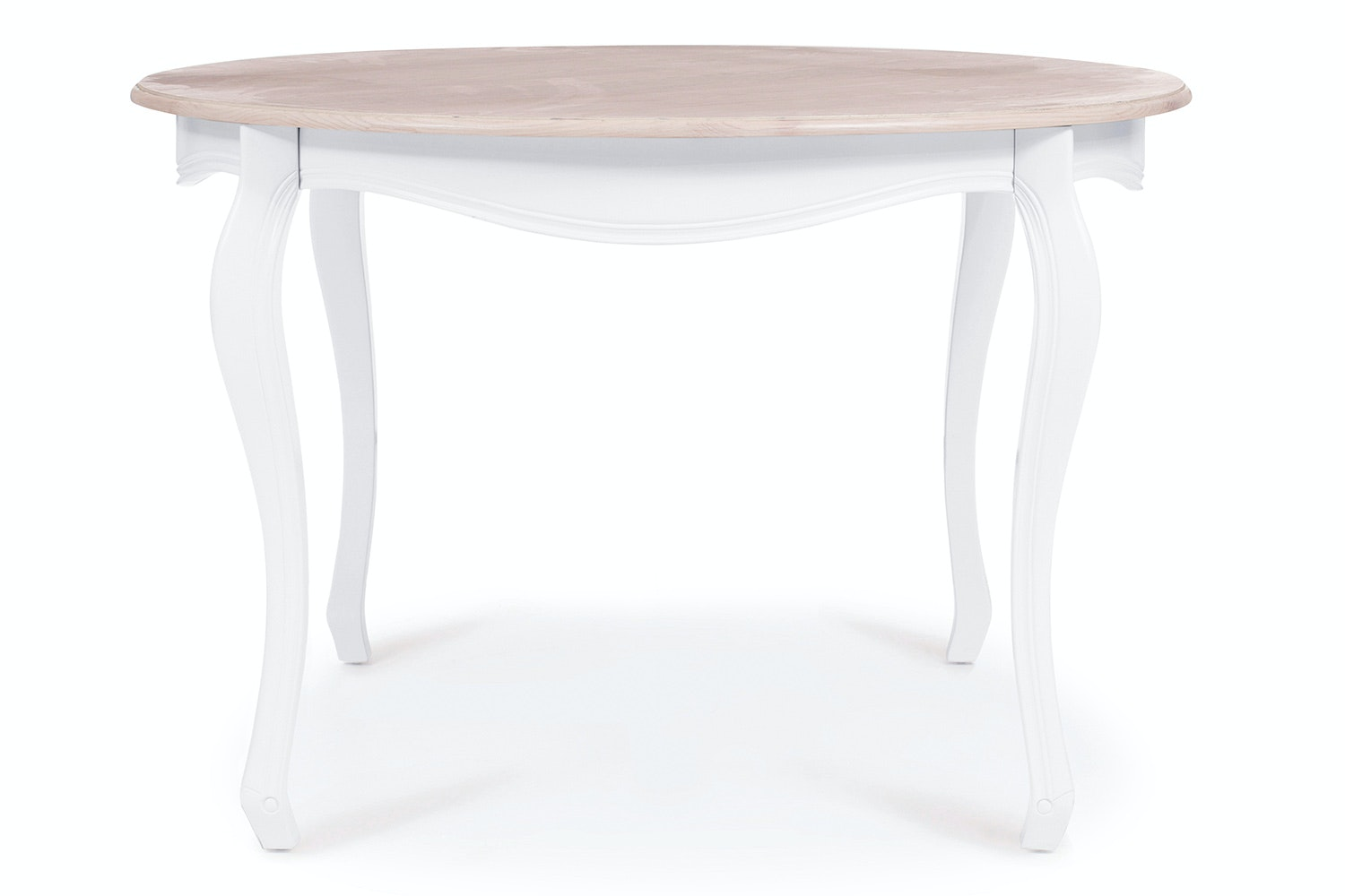 Bouvard Round Dining Table | Colourtrend