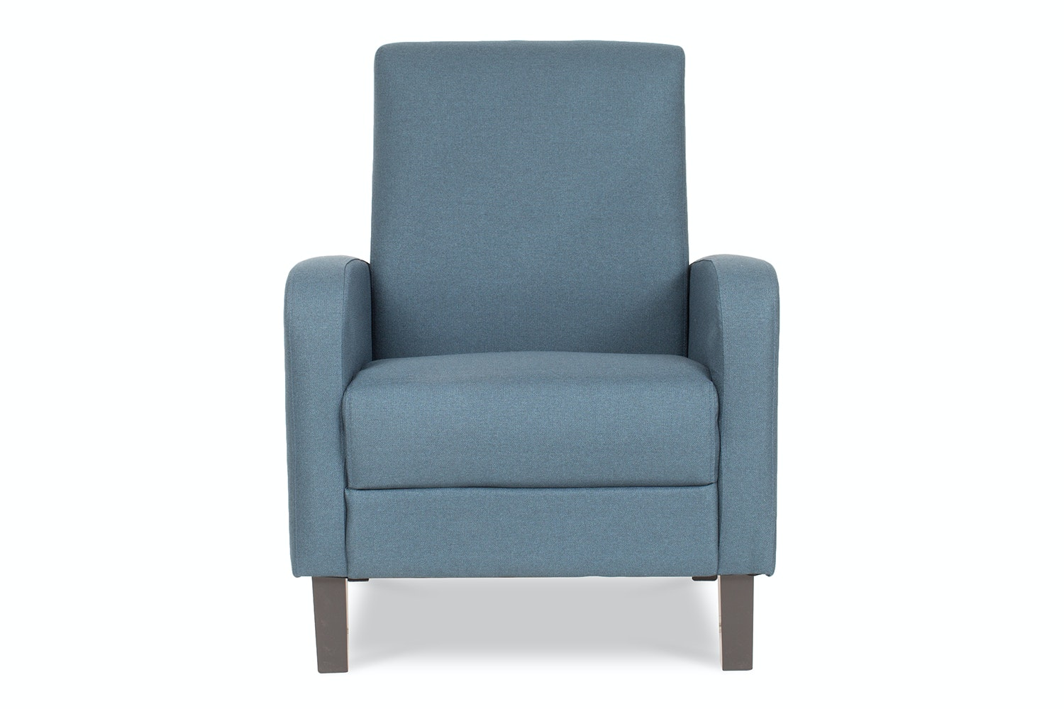 Grady  Armchair | Dark Blue