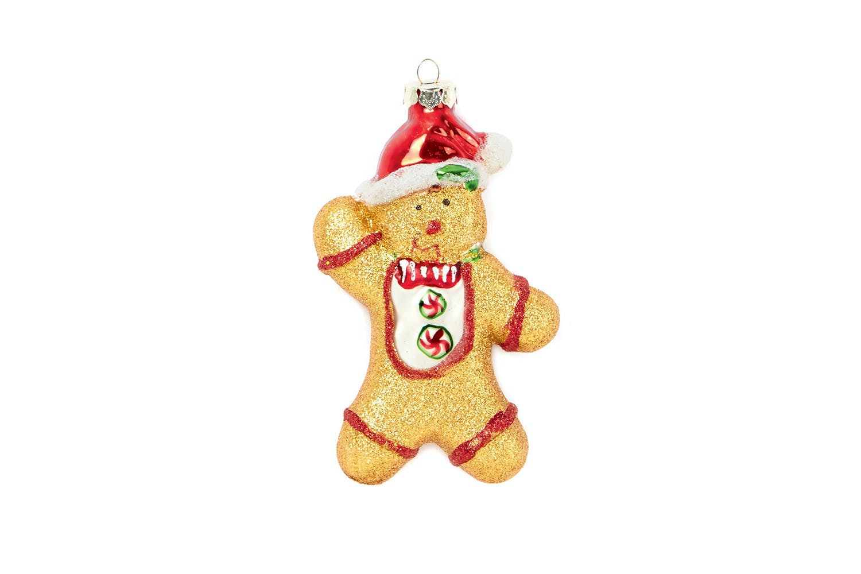 Gingerbread Man Decoration | Ireland