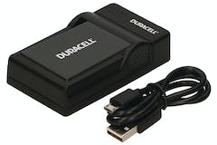 Duracell Duracell Digital Camera Battery Charger