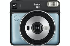 Instax SQ6 Instant Camera | Aqua Blue