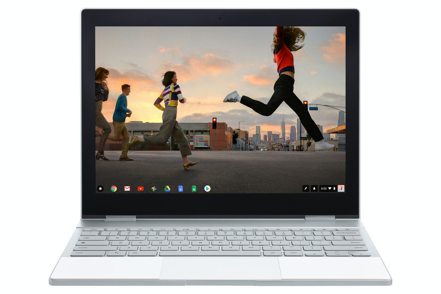 "Google Pixelbook 12.3"" Core i7 