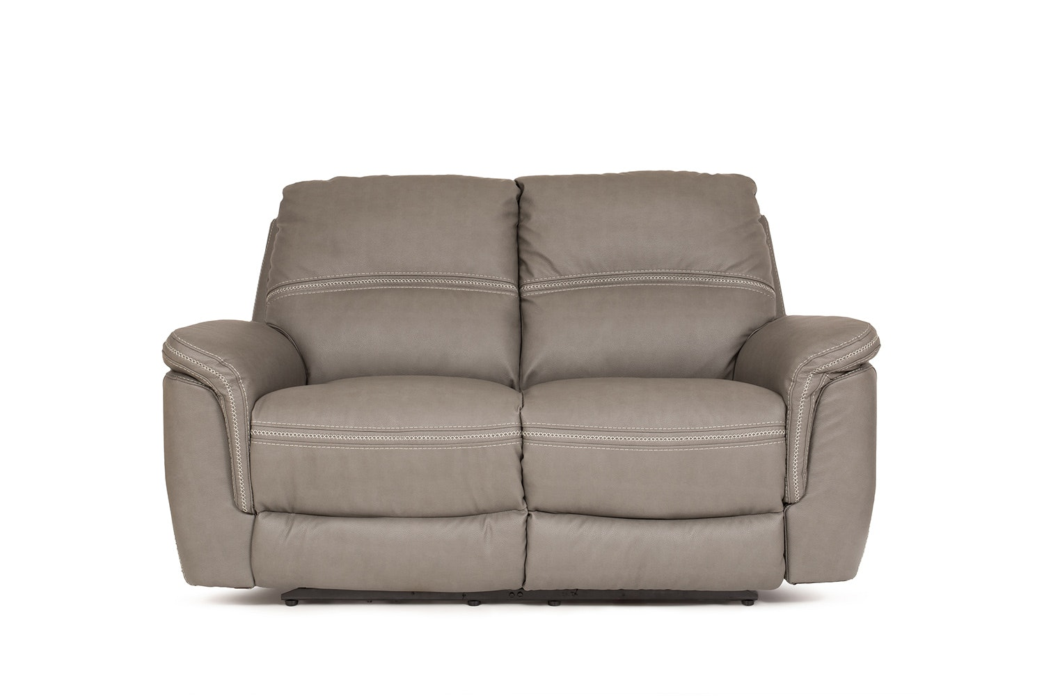 Dakota 2 Seater Electric Recliner | Grey