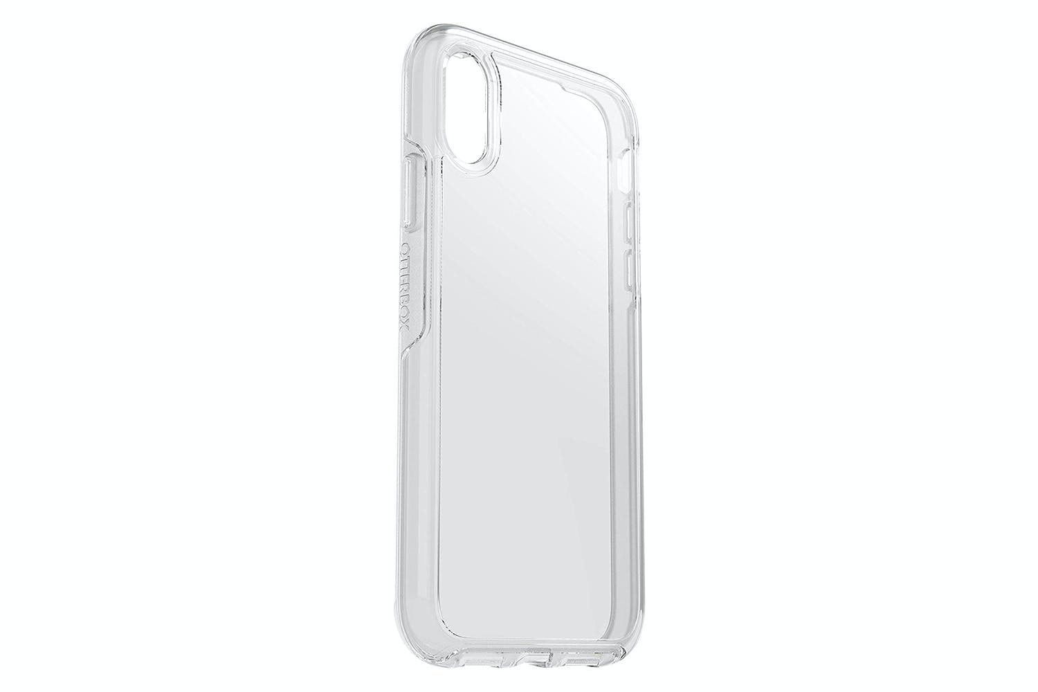 buy online e1a93 6a07d Otterbox Symmetry Series iPhone XR Case | Clear