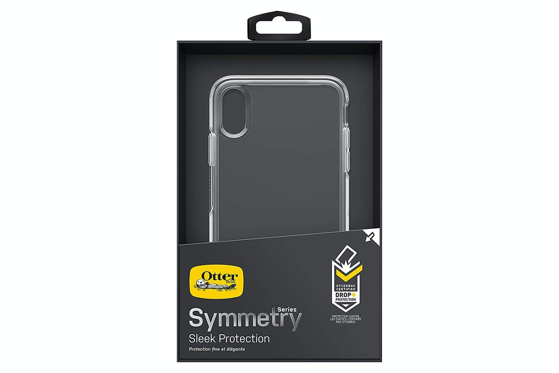 pretty nice b46fa 0b457 Otterbox Symmetry Series iPhone XS Max Case | Clear