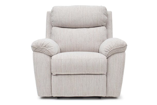 Jaki Recliner | Electric | Colour options