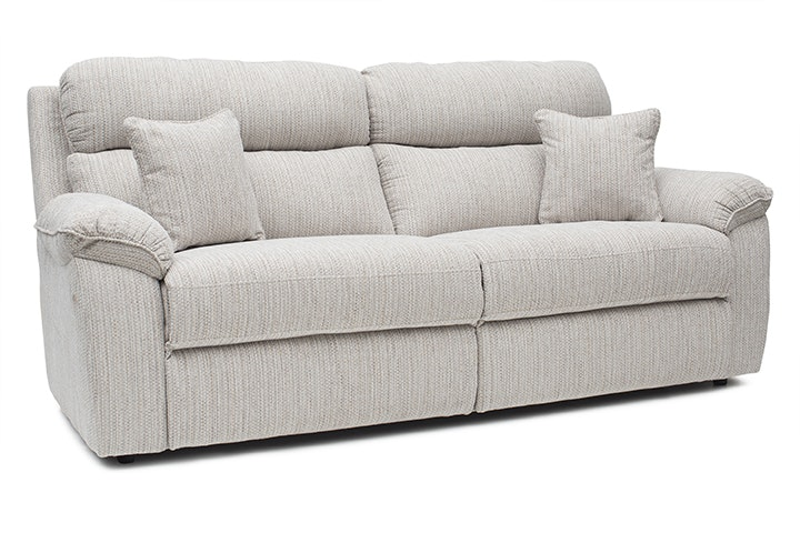 Jaki 3 Seater Recliner Sofa | Colour Options