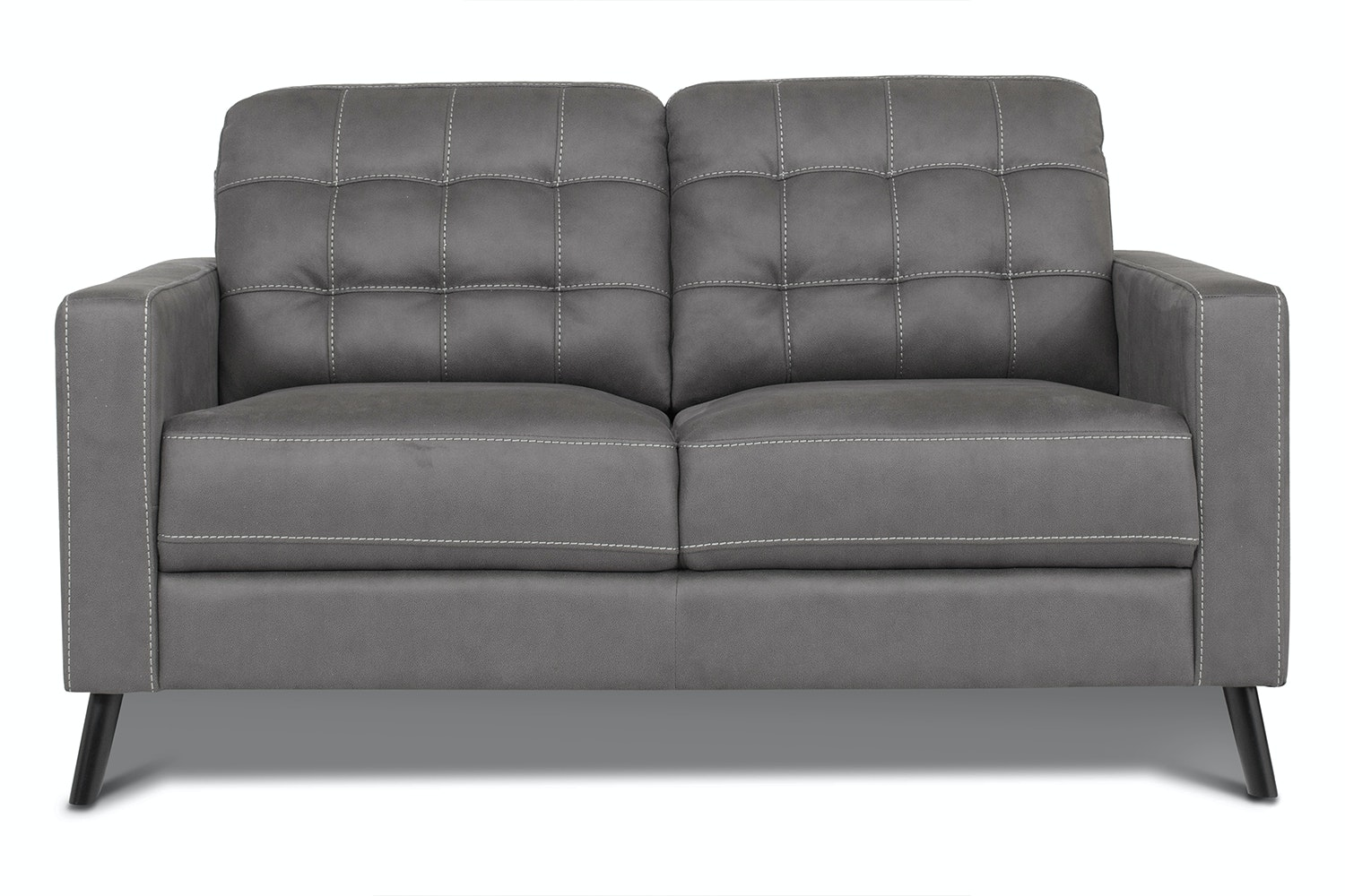 danny 2 seater sofa grey ireland rh harveynorman ie two seater sofa sale two seater sofa for bedroom